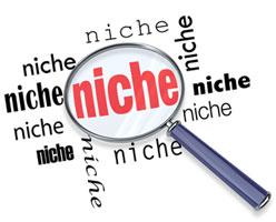 Pick A Niche Market