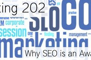 Online Marketing 202