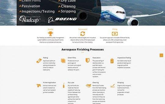 Art Brass Aerospace