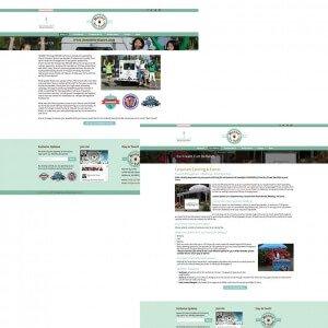 Content Upload & Formatting